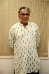 Nassar at Nallamala Movie Song Launch