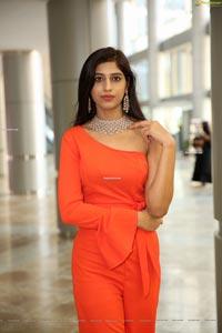 Naziya Khan at Sutraa Wedding Edit Curtain Raiser