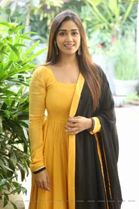 Nivetha Pethuraj at Red Movie Interview