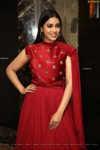 Nivetha Pethuraj at Red Movie Pre-Release