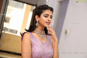 Prachi Thaker at Hi Life Exhibition Curtain Raiser