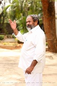 R Narayana Murthy at Rythu Bundh Movie Press Meet