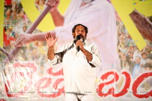 R Narayana Murthy at Rythu Bundh Movie Press Meet