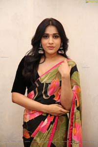 Rashmi Gautam at Thread and Fabric Designer Studio Launch