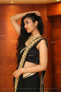 Riya Singh at D'sire Designer Exhibition