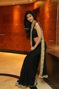 Riya Singh at D'sire Designer Exhibition