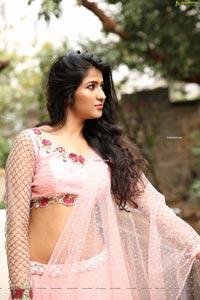 Riya Singh at Sutraa A Festive Special Curtain Raiser