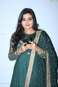 Rohini at OOKO KAKA Clothing Brand Launch