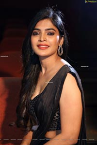 Sanchita Shetty at My South Diva Calendar 2021 Launch