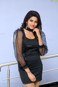 Shalu Chourasiya at Psycho Movie Teaser Launch