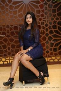 Shravani Varma at Sutraa Fashion Exhibition
