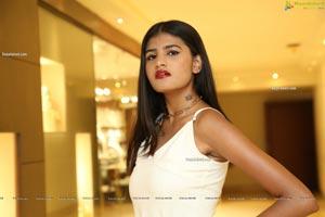Sindhu Manthri at D'sire Designer Exhibition