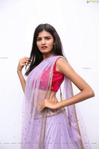 Sindhu Manthri at Sutraa A Festive Special Curtain Raiser