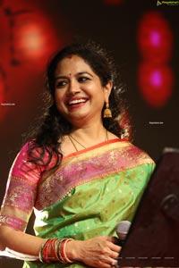 Sunitha at 30 Rojullo Preminchadam Ela Pre-Release Event