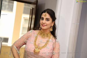 Tejal Tammali at Hi Life Exhibition Curtain Raiser