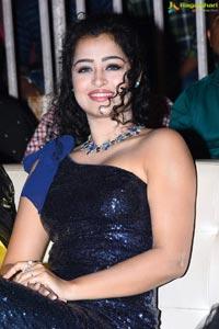 Anketa Maharana at Krack Movie Success Celebrations