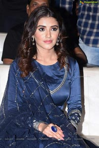 Malvika Sharma at Red Movie Success Meet