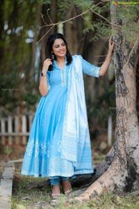 Nandita Swetha Latest Photoshoot Images