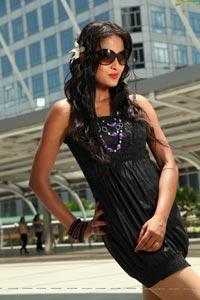 Vidisha in Devaraya High Definition Photos