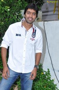 Telugu Cinema Sudden Star Photos