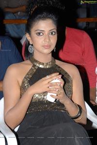 Amala Paul at Nirantaram Nee Oohale Audio Release