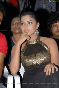 Amala Paul at Nirantaram Nee Oohale Audio Release