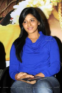Journey Heroine Anjali Photos