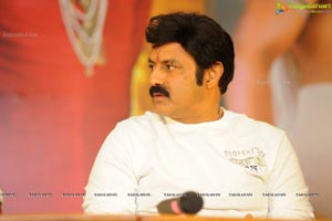 Balakrishna in T-Shirt and Jeans Photos