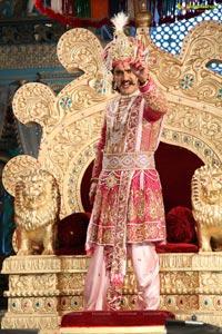 Srikanth Devaraya Photos