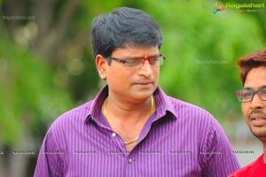 Director Allari Ravi Babu Photos