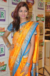 Hyderabad Model Aaliya Photos