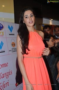 Beautiful Nargis Fakhri Photos