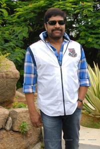 Hero Srihari Photos