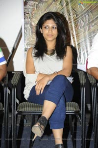 Photos of Heroine Supriya at Sathi Leelavathi Audio Release