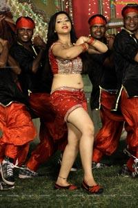 Swetha Basu Prasad Item Song