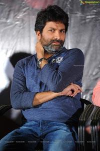Julayi Director Trivikram Srinivas Photos