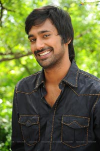 Hero Varun Sandesh Photos
