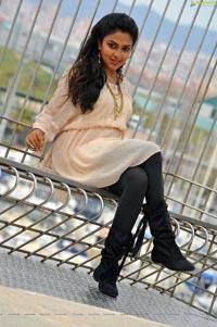 Amala Paul Unseen Pics