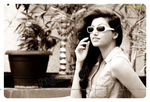 Hamsa Nandini Unseen Hot Stills