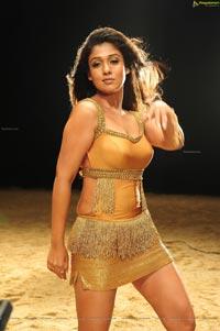 Ongaram Nayanthara Hot Stills