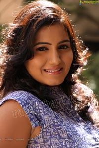 Amma Nanna Oorelithe Heroine Tanusha Cute Stills
