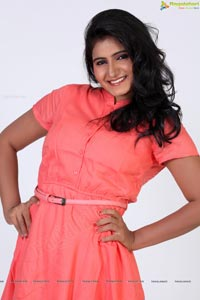Heroine Tanusha Swathi