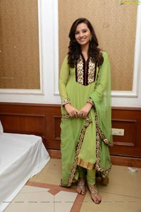 Bollywood Actress Isha Chawala
