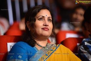 Rajitha at Attharintiki Daaredhi Audio