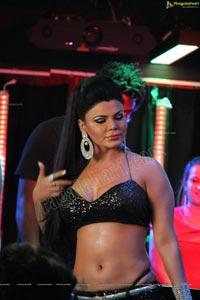 Rakhi Sawant Hot Item Song Stills