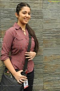 Charmi in Pratighatana