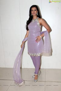Hamsa Nandini at CMR Patny Center, Hyderabad