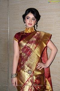 Lucky Sharma at Hyderabad Fashion Week 2013
