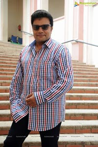 Saikumar in Janmasthanam