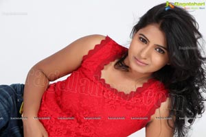 Indian Actress Tanusha
